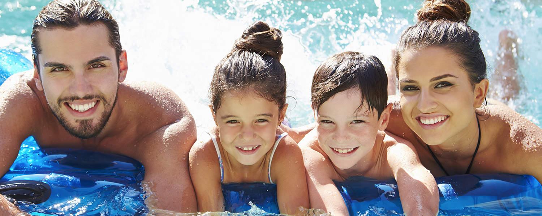 pool repair miami